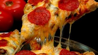 İşte pizzaya en çok yakışan peynir