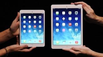 Daha büyük iPad geliyor