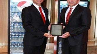 Vodafone ve Danone'den işbirliği