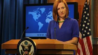 ABD Dışişleri Bakanlığı Sözcüsü Jen Psaki'ye Türkiye sorusu