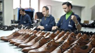 'Çin'e ayakkabı ihracatı başlayacak'