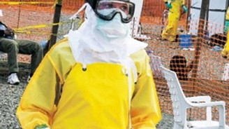 ABD'de Ebola önlemleri