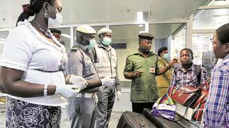 Ebolayla mücadele bütçesi 1 milyar euroya çıktı!