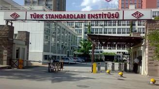 TSE, 34 firmanın sözleşmesini feshetti