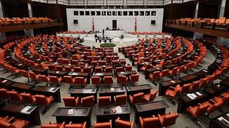 Meclis bütçesinde tasarrufa gitti