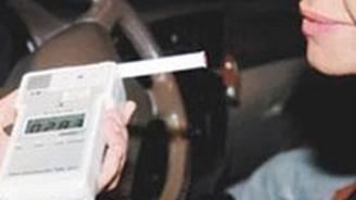 Alkollü araç kullanan 15 bin 721 sürücüye eğitim verildi