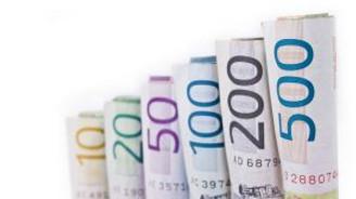 Türk KOBİ'lere 40 milyon euro