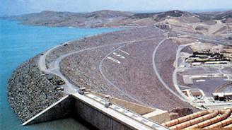 GAP'ın sulama projelerinden yabancı ülkeler çıkarılıyor