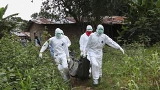 Ebola salgını nedeniyle okullar açılamadı