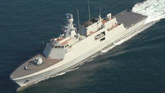 Milli Gemi'nin savaş sistemini ASELSAN ve HAVELSAN yapacak