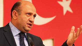 """Türkiye'nin """"istihdam vadisi"""" olacak"""