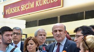 HSYK seçimlerinde flaş başvuru!