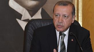 Erdoğan yeni binaya, Davutoğlu Çankaya'ya