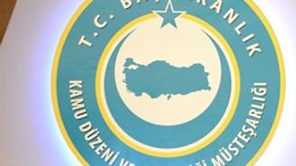 KDGM, İçişleri Bakanlığına bağlandı