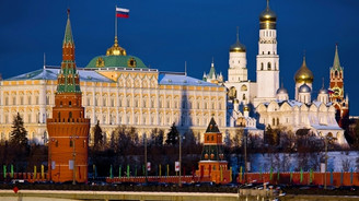 Moody's'ten Rusya'ya not indirimi
