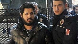 Sarraf, İran'a seslendi: Gelsinler beni alsınlar!