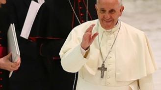 Papa Francis, 28-30 Kasım'da Türkiye'de