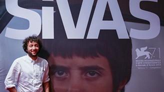 'Sivas'a Jüri Özel Ödülü