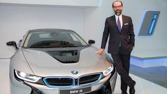 Elektrikli BMW gelmeden tükendi