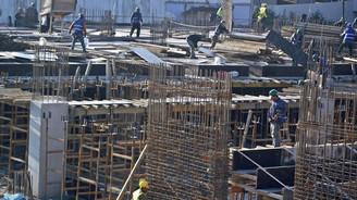 İnşaatlarda 5 yılda bin 754 işçi öldü