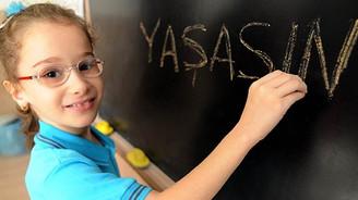 İlk ders zili 15 Eylül'de çalacak