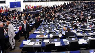 Avrupa Parlamentosu'ndan Türk hükümetine uyarı