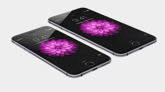 Apple'dan gövde gösterisi