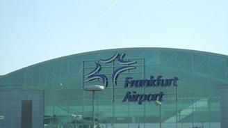 Frankfurt Havalimanı aylık 6 milyon yolcuyla rekor kırdı