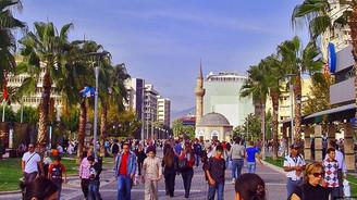 İzmir'de işsizlik kronikleşti