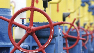 Ukrayna'ya gaz sevkıyatı durdu