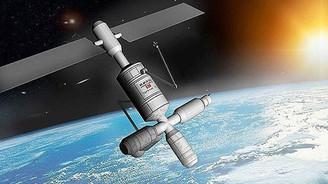 İlk yerli haberleşme uydusunun bütçesi 548 milyon lira