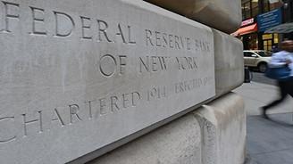 Fed parasal genişlemeye son verdi