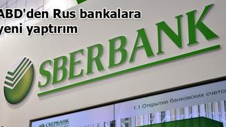 ABD'den Rus bankalara yeni yaptırım