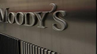 Moody's Türkiye'nin kredi notunu açıklamayı erteledi