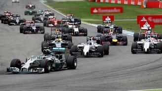 Almanya, 2015 Formula 1 takviminden çıkarıldı
