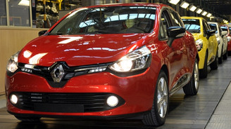 OYAK Renault, ilk 8 ayı lider tamamladı