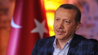 Çocuklar huzurlu bir Türkiye'nin habercileri