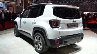 Jeep'ten kasım ayına özel kampanya