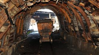 Madencileri işsizlik korkusu sardı
