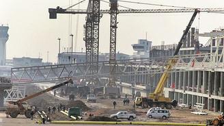 Kredilerde sanayinin payı yüzde 50 geriledi, inşaatın ise yüzde 100 arttı!