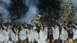 Basketbolda Dünya Kupası ABD'nin