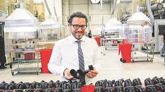 İtalyan Oldrati'den Türkiye'ye fabrika yatırımı