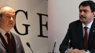 İstanbul ve Ankara'ya yeni vali