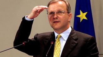 """""""Avrupa ekonomisinin durumu düzeliyor"""""""