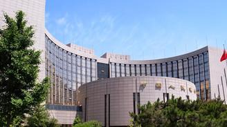 Çin MB'den 81 milyar dolarlık likidite