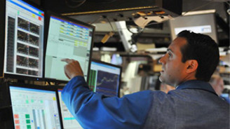 Wall Street günü yatay bir seyirle kapadı