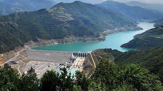 Hangi barajlar ne kadar dolu?