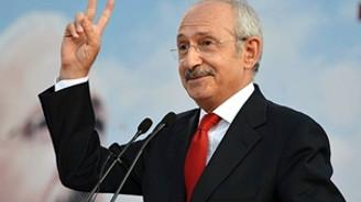 Kılıçdaroğlu, Başbakan'ı tebrik etti