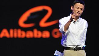 'Çin Sarı Sayfası'ndan elektronik ticaret devi 'Alibaba'ya