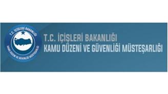 Kamu Düzeni ve Güvenliği Müsteşarı Dervişoğlu oldu